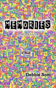 Memories Cover Front 1